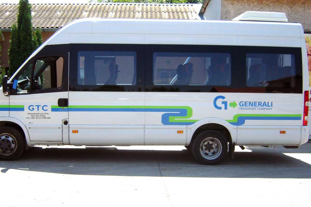 Jelovac cerade - Auto grafika - Mini busevi 03