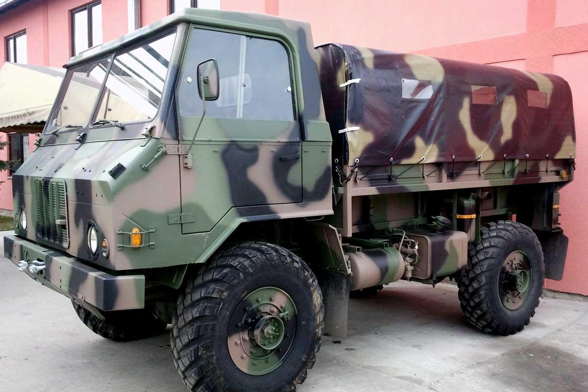Jelovac cerade - Kamioni - Cerade po specijalnim zahtevima 06