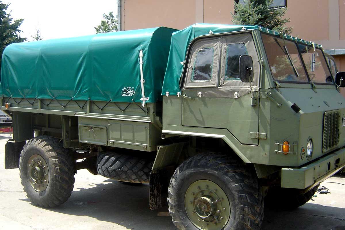 Jelovac cerade - Kamioni - Cerade po specijalnim zahtevima 07