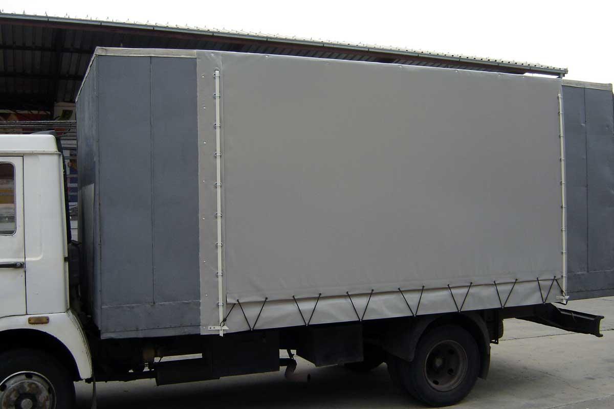 Jelovac cerade - Kamioni - Cerade po specijalnim zahtevima 09