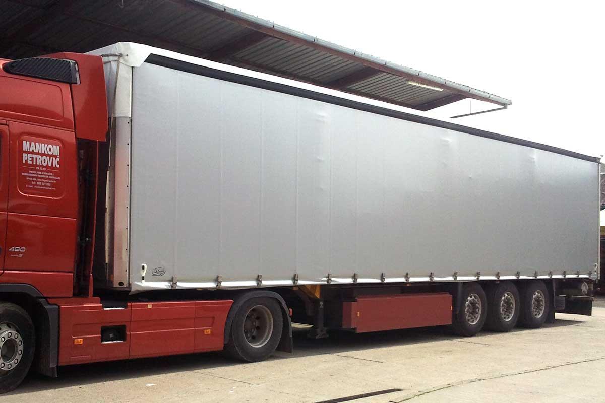 Jelovac cerade - Kamioni - Cerade za vozila bez stranica 04