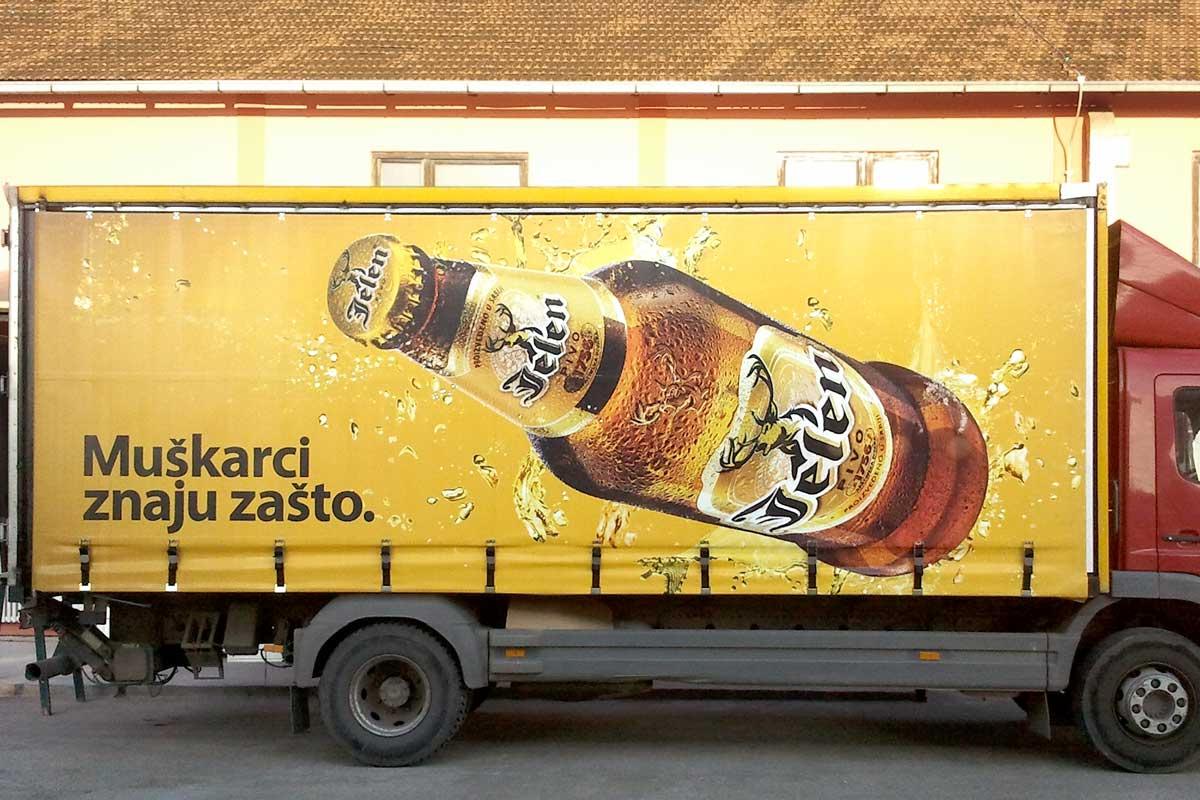 Jelovac cerade - Kamioni - Cerade za vozila bez stranica 07