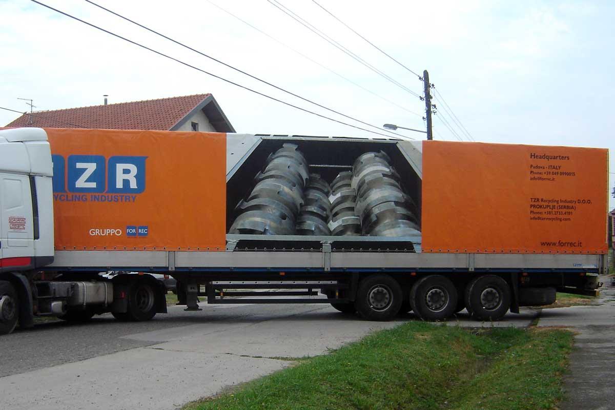 Jelovac cerade - Kamioni - Klasične cerade - Šleperi 04