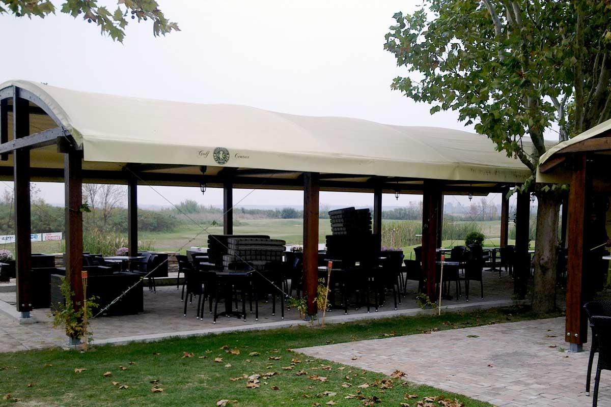 Jelovac cerade - Tende - Tende za bašte 07