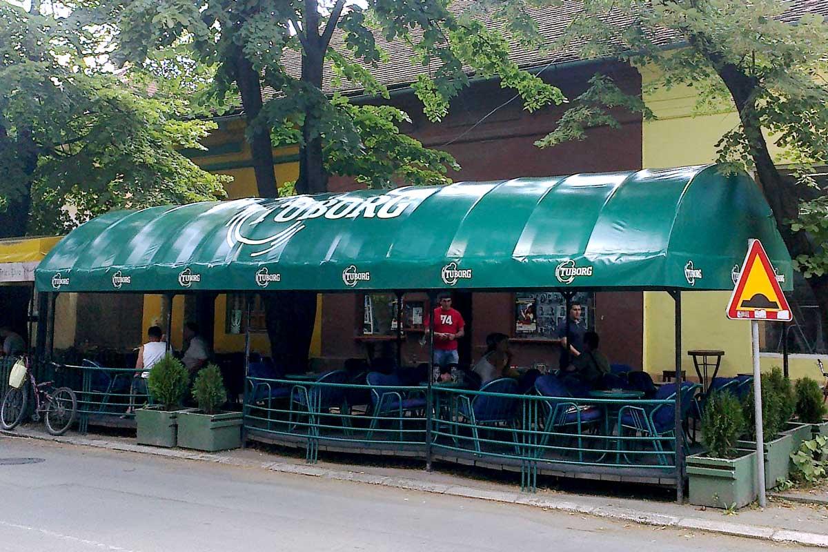 Jelovac cerade - Tende - Tende za bašte 09