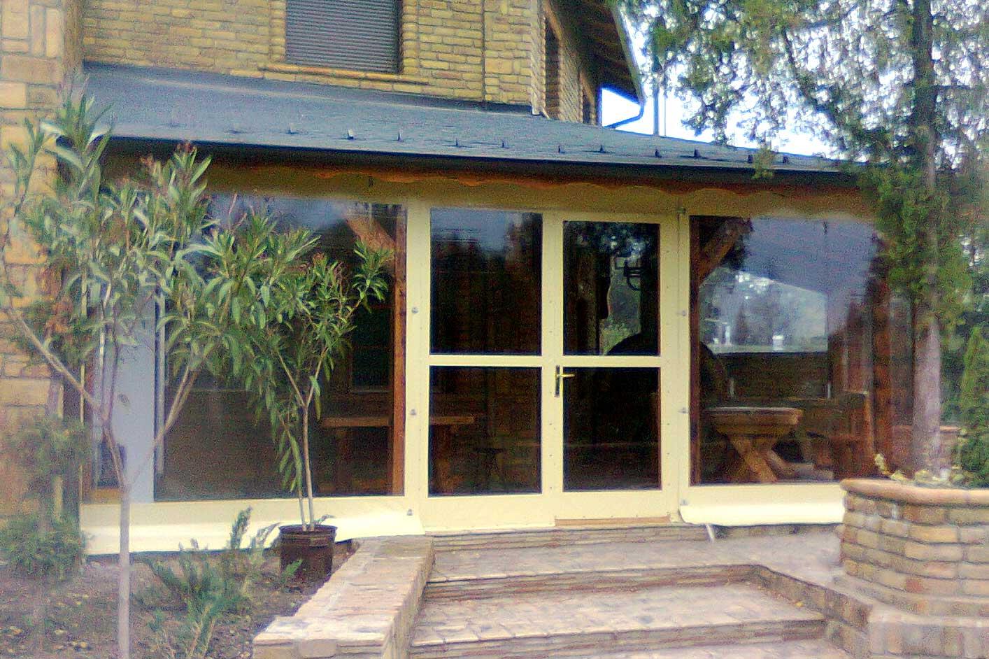 Jelovac cerade - Zatvaranje bašte - Zatvaranje zimsko letnjih bašta 12